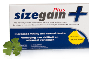 sizegain-plus