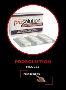 prosolution-pilules