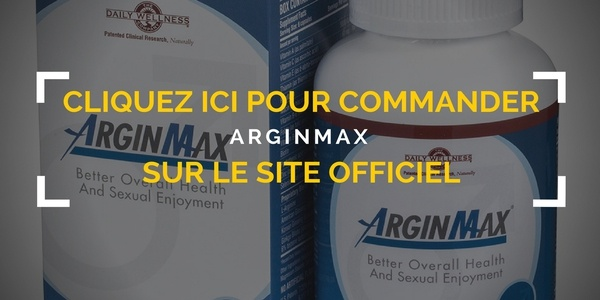 arginmax-site-officiel