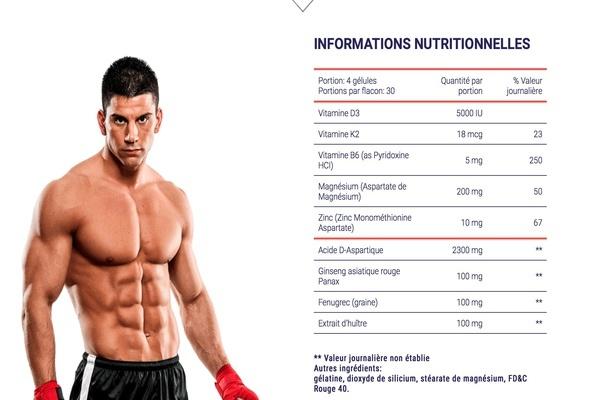 information-nutritionnelles-testofuel